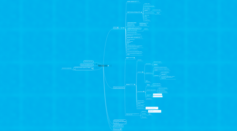 Mind Map: Бесплатная книга СММ-маркетолог