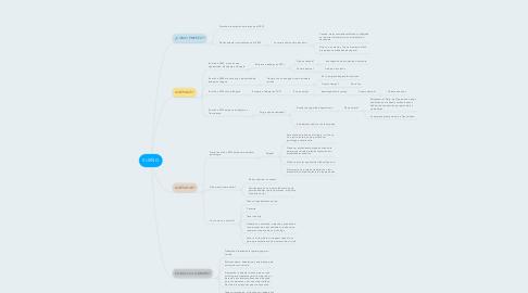 Mind Map: SUEÑO