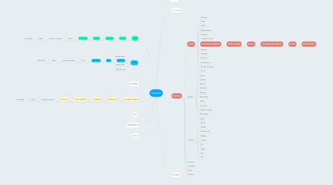 Mind Map: Sarenza
