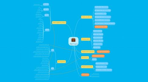 Mind Map: ЛифтСтудио
