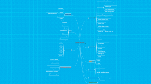 Mind Map: Эксперт Консалтинг