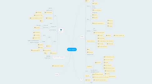 Mind Map: Micro-seguros