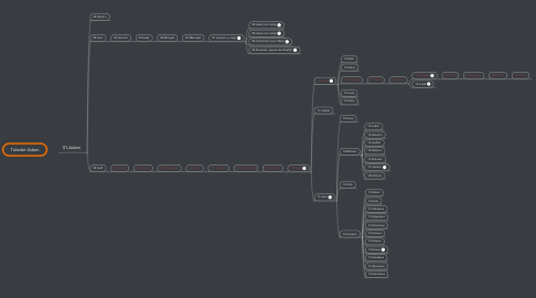 Mind Map: Toledot Adam