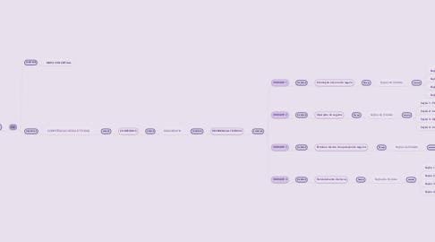 Mind Map: Teoria Geral de Seguros