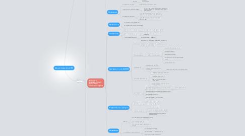 Mind Map: ЦА для товара петли TRX