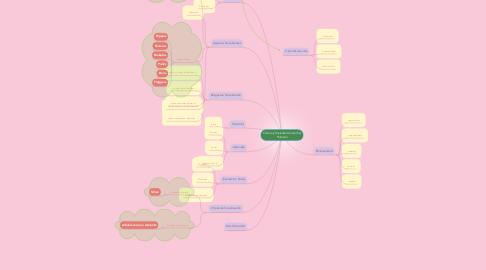 Mind Map: Cultura y Socialización del Ser Humano