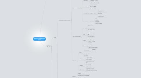 Mind Map: ЦА для товара умная ручка Знаток 2