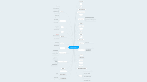 Mind Map: Cinépolis 4.0 con VIP