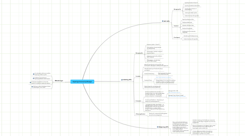 Mind Map: SuperLiga Community Manager