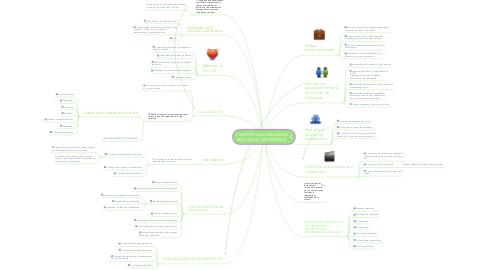 Mind Map: COMPETENCIAS BÁSICAS EN EDUCACIÓN MATEMÁTICA