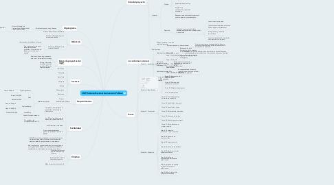Mind Map: SNIP (Sistema Nacional de Inversión Pública)