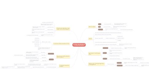 Mind Map: NOCIÓN Y NATURALEZA DE LA TEOLOGÍA MORAL