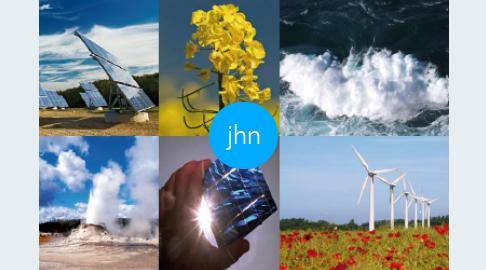 Mind Map: jhn