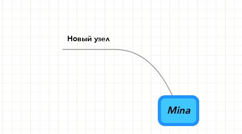 Mind Map: Mina