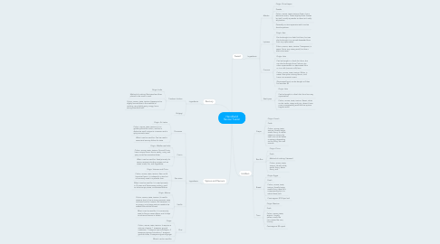 Mind Map: Handheld flavour fusion