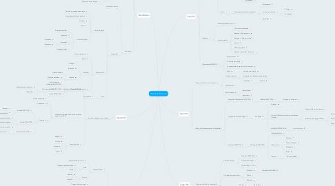 Mind Map: Literatura Francesa