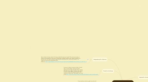 Mind Map: Chescos Hostel & Hotel