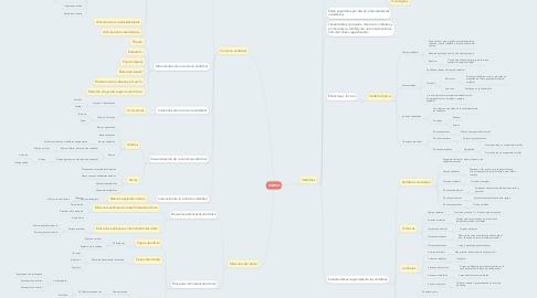 Mind Map: DORSO