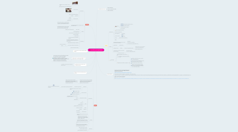 Mind Map: LA ESCALA DE WECHSLER