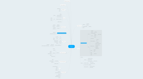 Mind Map: Fantôme de l'Opéra