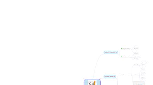 Mind Map: Action commerciale