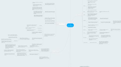 Mind Map: LA PSICOFÍSICA