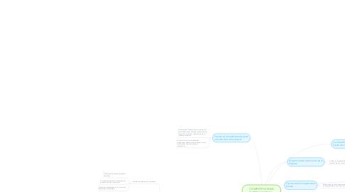 Mind Map: COMPETITIVIDAD INTERNACIONAL: ENFOQUE EMPRESARIAL