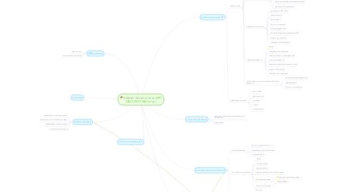 Mind Map: Кабинет бизнес-клиента (ИП, ОАО, ООО, ЗАО и т.д.)