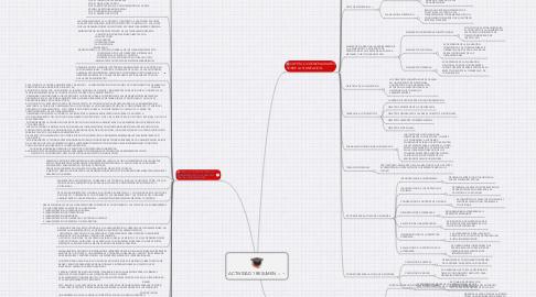 Mind Map: ACTIVIDAD 1 RESUMEN