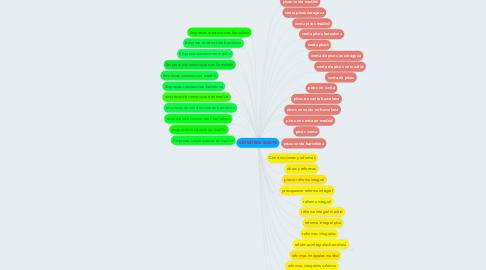 Mind Map: KEYWORDS SOM-HI