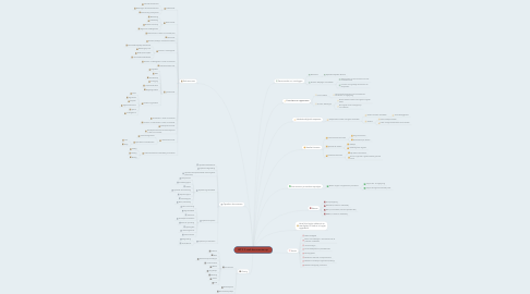 Mind Map: WP 2.3: stelt documenten op