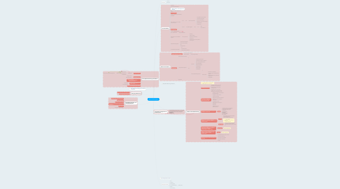 Mind Map: Absolventenbefragung