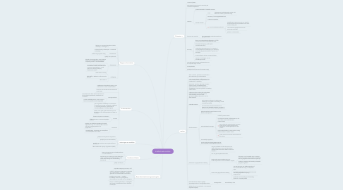 Mind Map: Intellectuele rechten