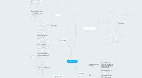 Mind Map: LAINDÄÄDÄNTÖ