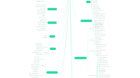 Mind Map: Изучение SalesMan