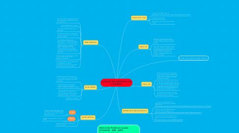 Mind Map: EVOLUCION HISTORICA DE LA NIÑEZ