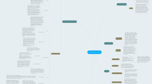 Mind Map: Unidad 8: Reproductor