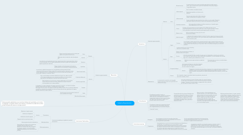 Mind Map: Sistema Reproductor