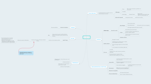 Mind Map: VERGA