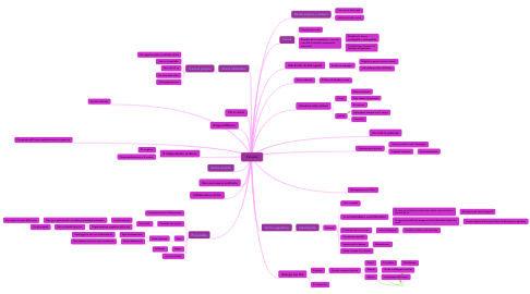 Mind Map: Persona