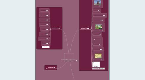 Mind Map: TECNOLOGÍA EN LA EDAD MEDIA  (PERIODO GÓTICO)