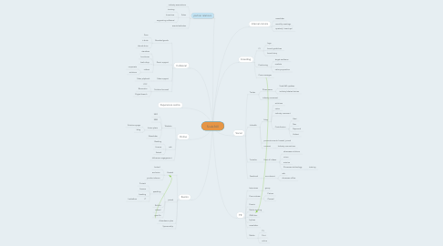 Mind Map: Scale360