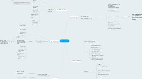 Mind Map: motivos sociales