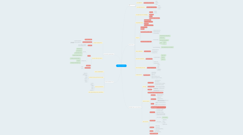 Mind Map: Tổng quan về BCTC
