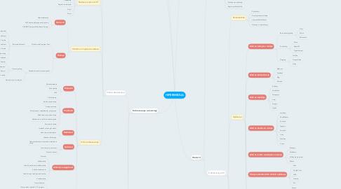 Mind Map: HIPERMEDIJA