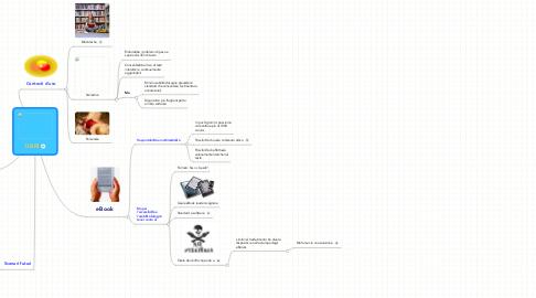 Mind Map: LIBRI