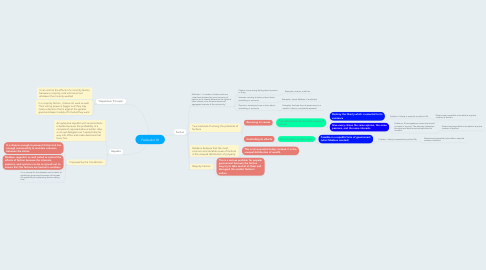 Mind Map: Federalist 10