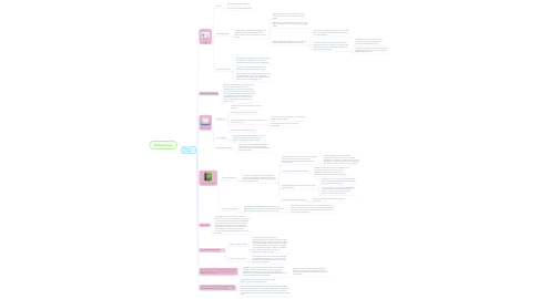 Mind Map: Module 3 Case