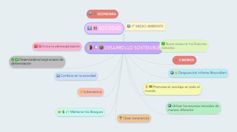 Mind Map: PERSPECTIVA DEL CICLO VITAL
