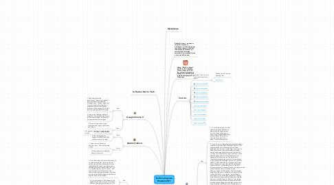 Mind Map: Kesha Lomayesva Browsers 2011